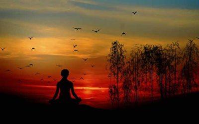 Visualisatie en meditatie